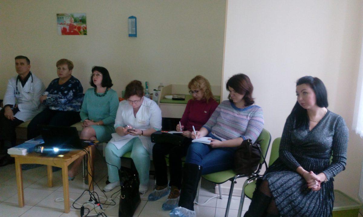 Лекція: «Сучасна діагностика TORH-інфекцій»