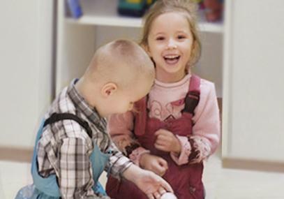 Особлива увага до дітей