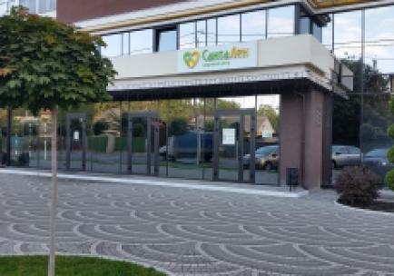 Клиника в Ирпене
