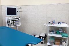 Кабинет Гастроскопии