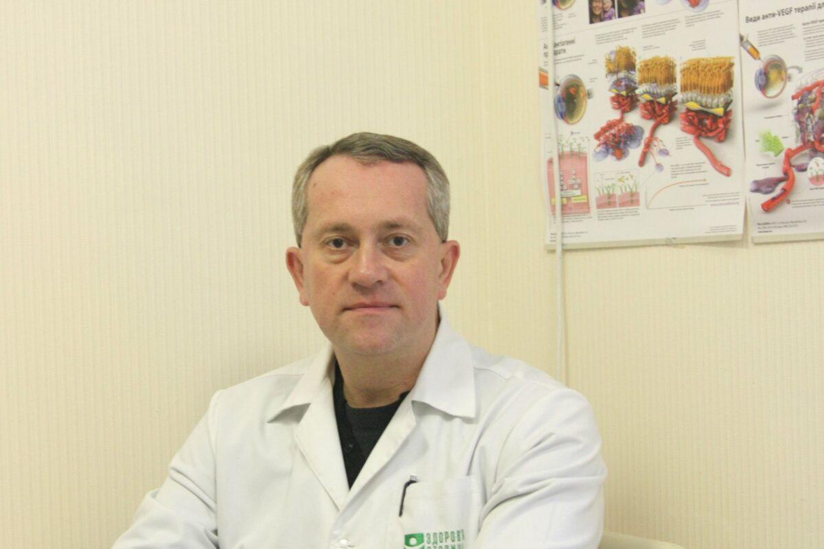 Новий лікар онколог-мамолог