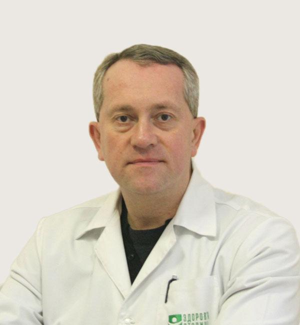 маммолог Ирпень