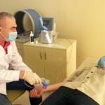 фізіотерапія Буча