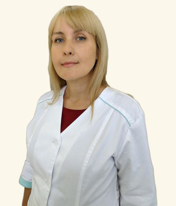 Новий лікар – дитячий гастроентеролог