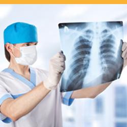 Рентгенрографія
