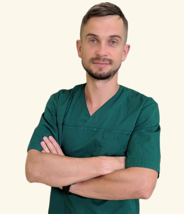 Дитячій хірург Ірпінь, Буча